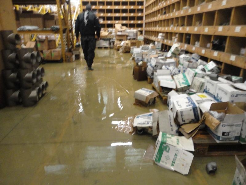 Alluvione a Padova Dsc01822