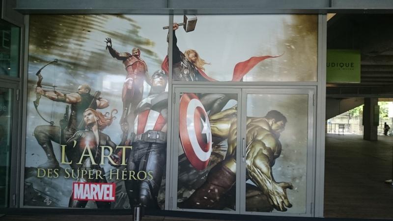 Expo Marvel à Paris  Dsc_0120