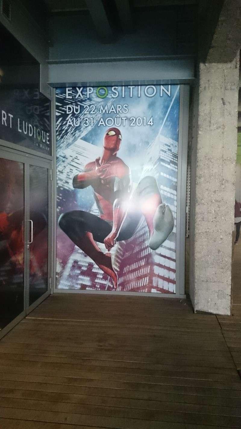 Expo Marvel à Paris  Dsc_0121