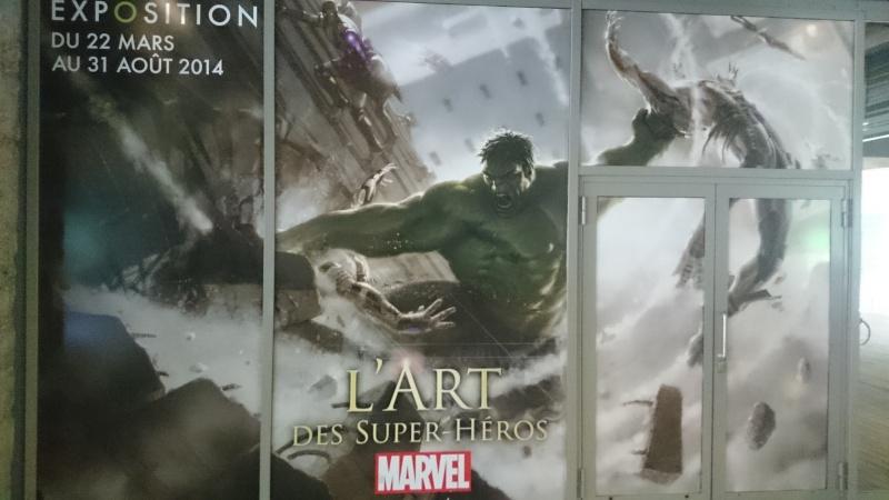 Expo Marvel à Paris  Dsc_0123