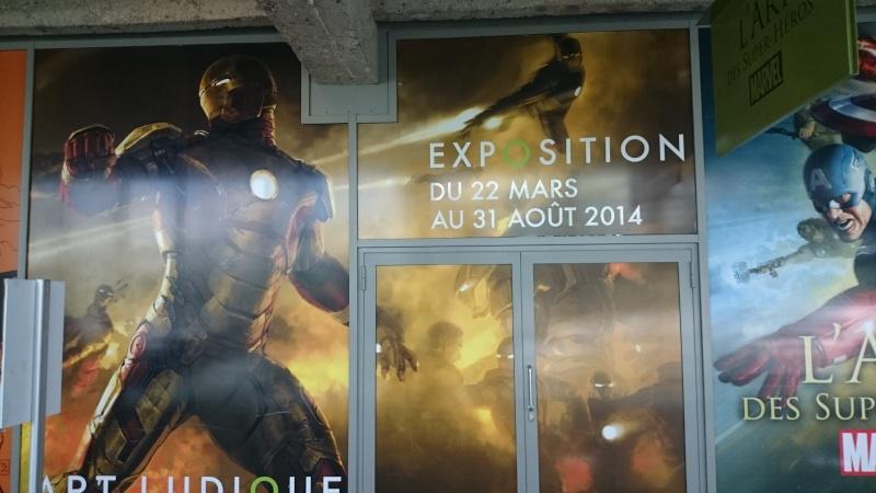 Expo Marvel à Paris  Dsc_0210