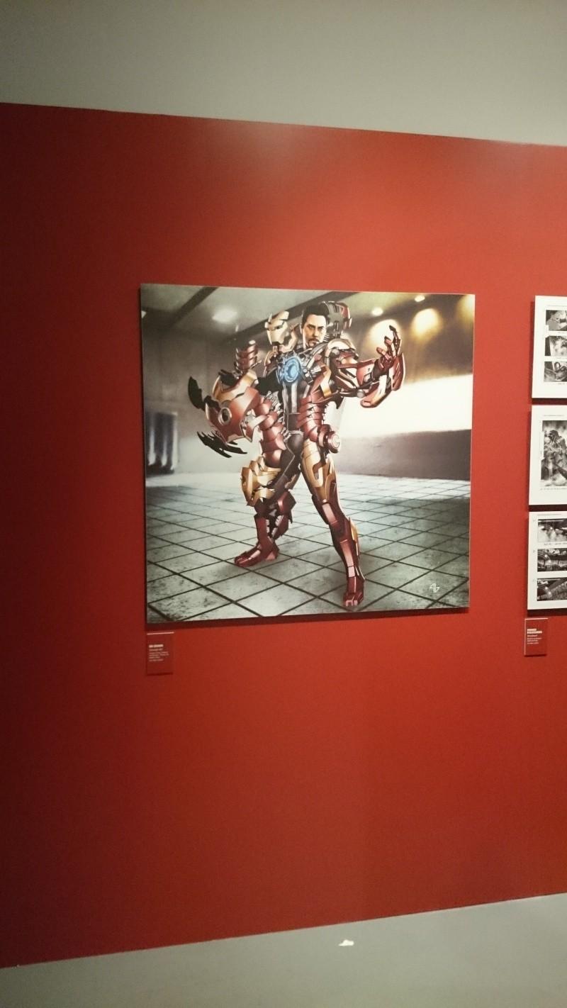 Expo Marvel à Paris  Dsc_0211