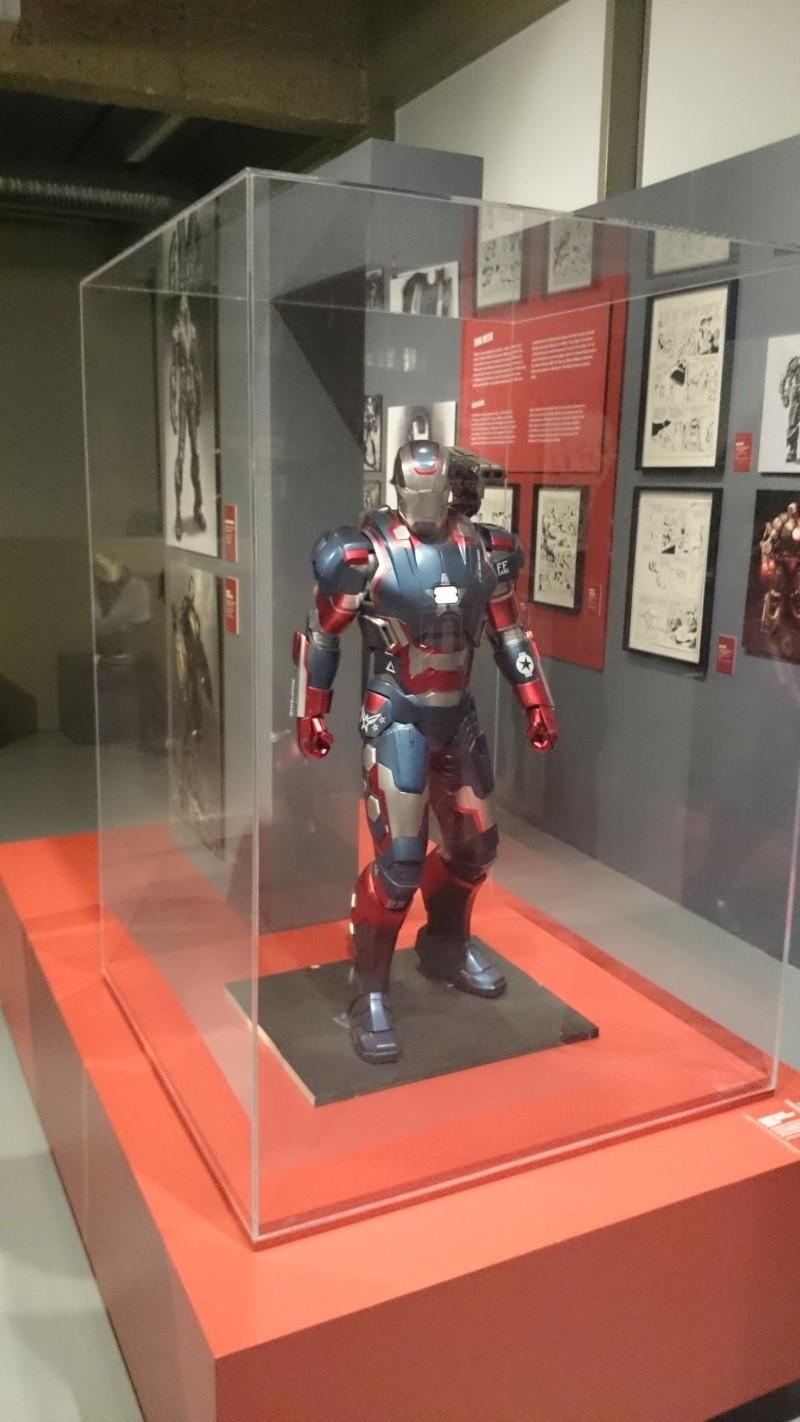 Expo Marvel à Paris  Dsc_0212