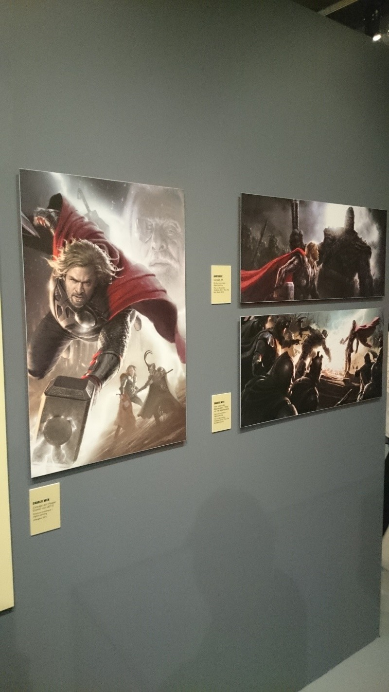 Expo Marvel à Paris  Dsc_0214