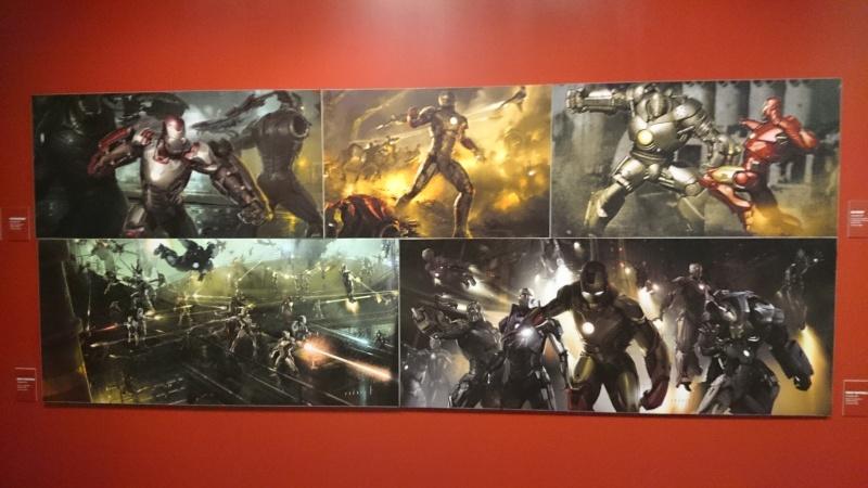 Expo Marvel à Paris  Dsc_0220