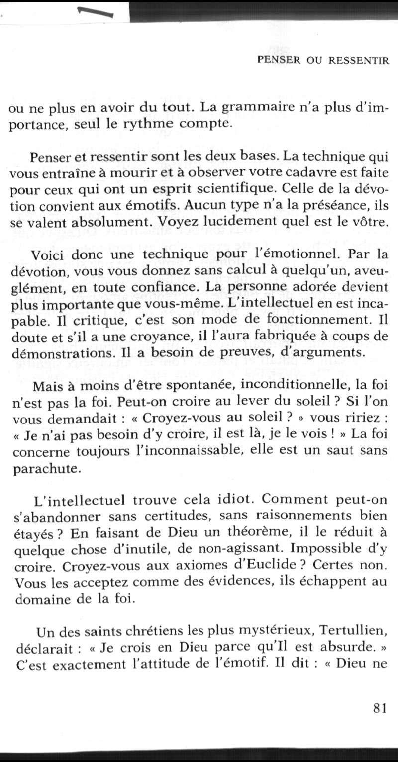 Proportion d'intuitifs qui croient au paranormal - Page 6 Osho_l11