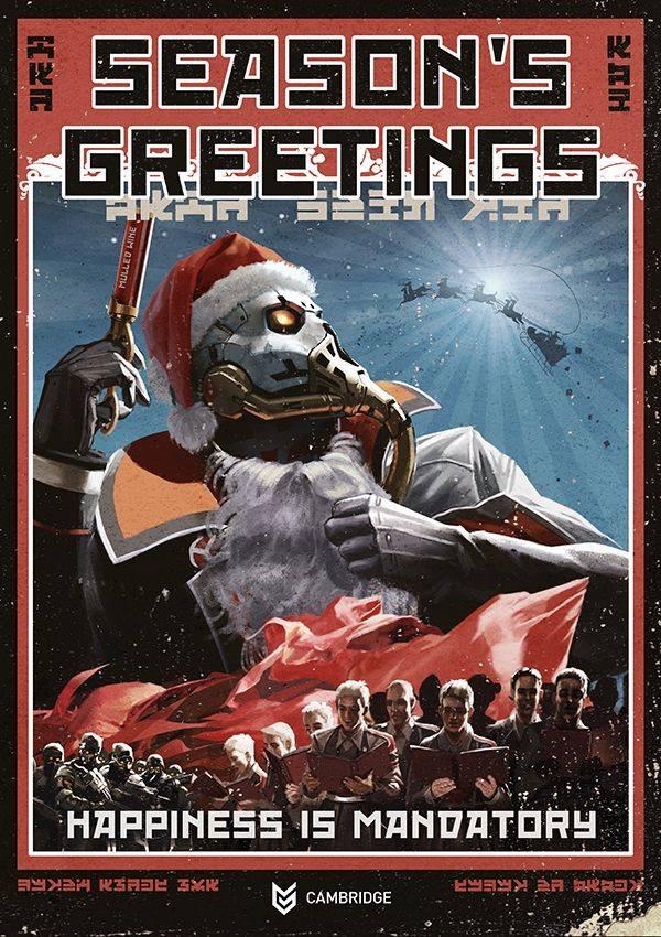 Weihnachtsgruessle 14763310