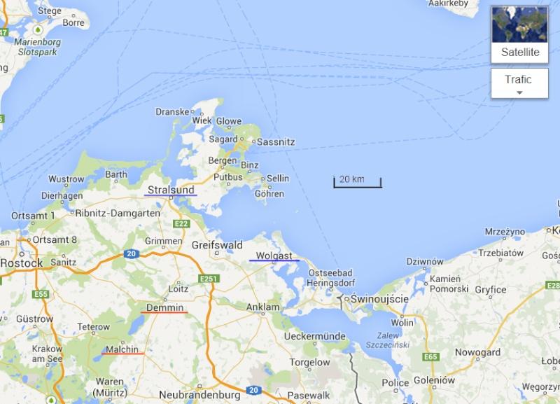 1630 : introduction pour une campagne Guerre de Trente Ans Carte_11