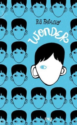 Wonder de R.J. Palacio Wonder11