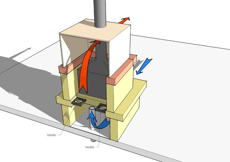 Construction d'une mini VMC Chemin12