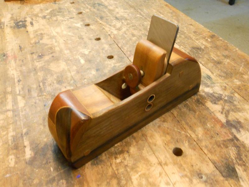 Fabrication de rabots en bois Dscn1212