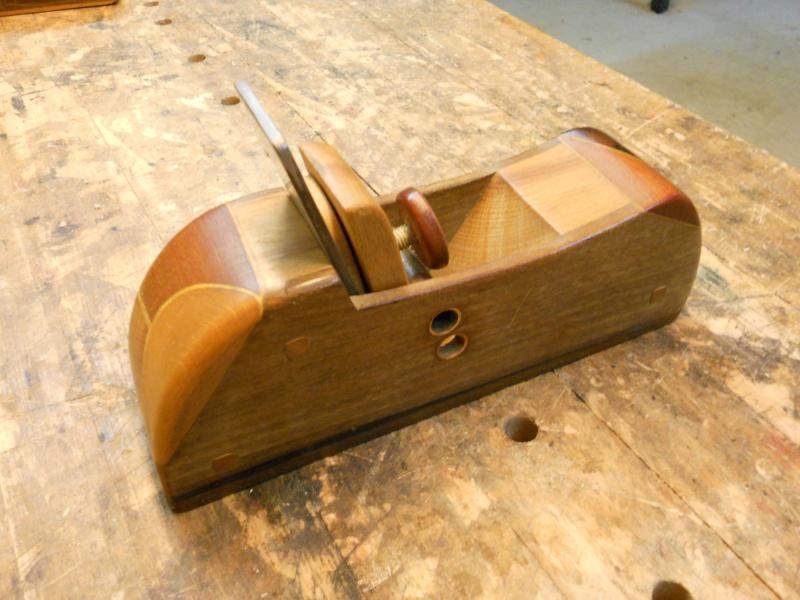 Fabrication de rabots en bois Dscn1213