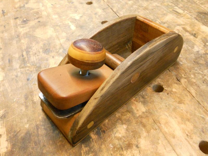 Fabrication de rabots en bois Dscn1214