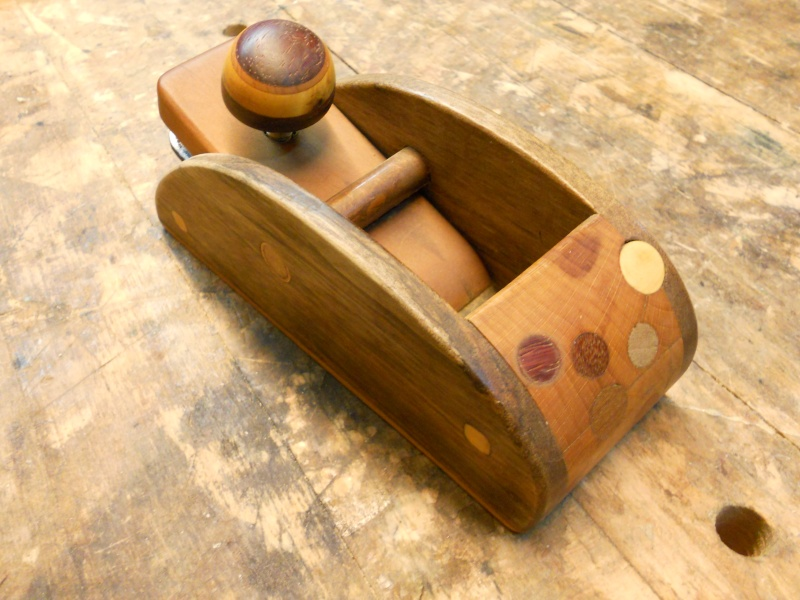 Fabrication de rabots en bois Dscn1215