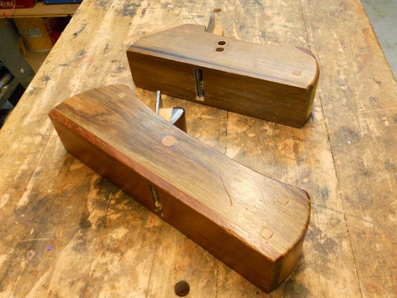 Fabrication de rabots en bois Dscn1216