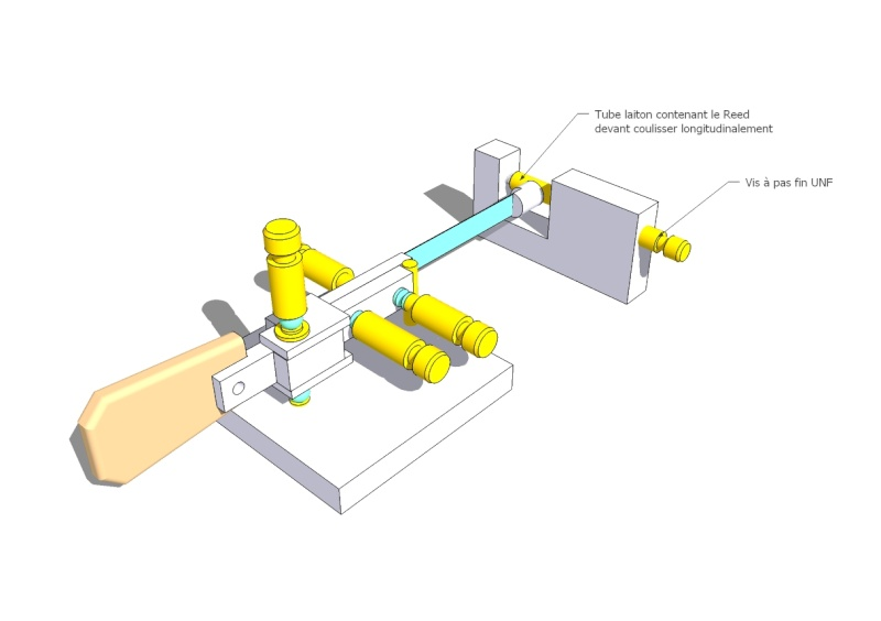 Etude et construction d'un manipulateur morse semi-automatique Vb4_qr12