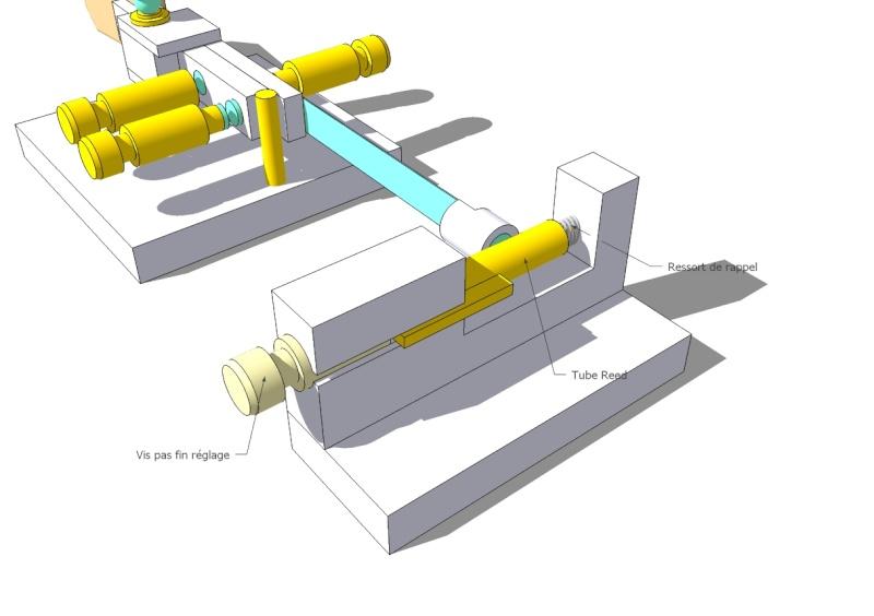 Etude et construction d'un manipulateur morse semi-automatique Vb4_qr13