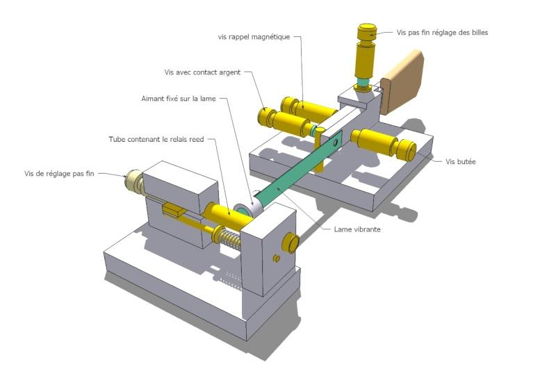 Etude et construction d'un manipulateur morse semi-automatique Vb4_qr14