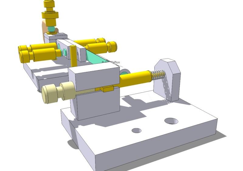 Etude et construction d'un manipulateur morse semi-automatique Vb4_qr16