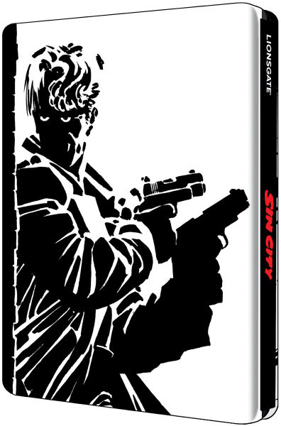 Topic sur les steelbook / Digibook 10945416