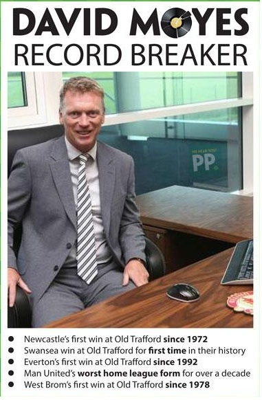 David Moyes is a Football Genius - Page 4 73410810