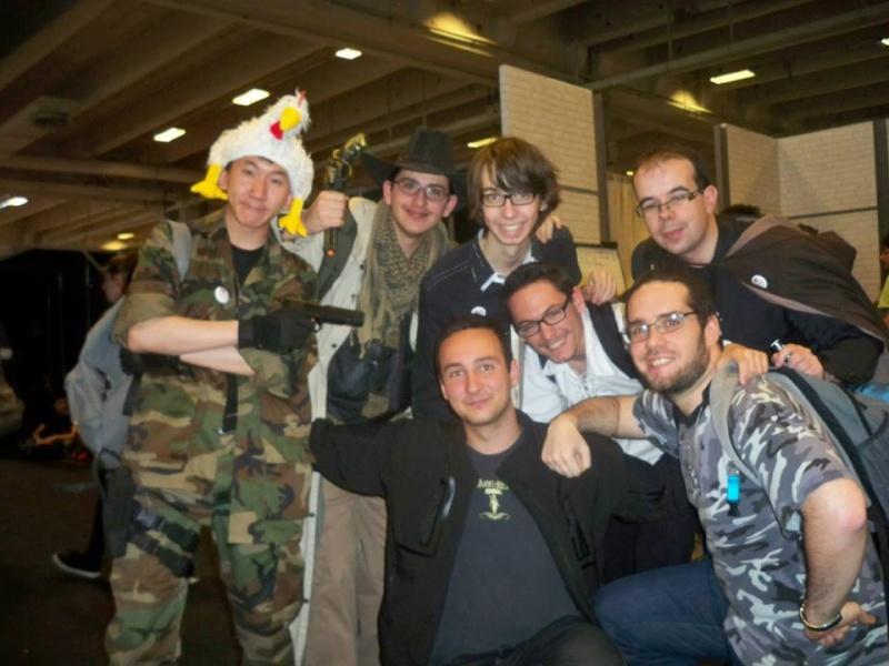 [Convention] Geekopolis 2014 ! Geekop10