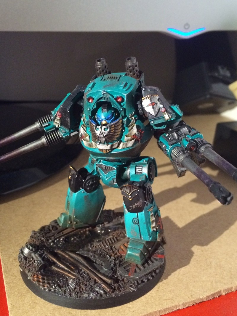 Sons of Horus Orbital Assault Img_1711