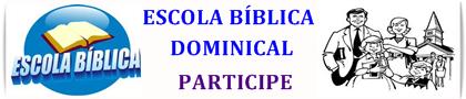 Escola Bíblica