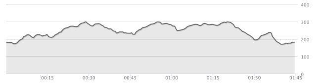 10 km de Cazals (02/02/2014) Captur10