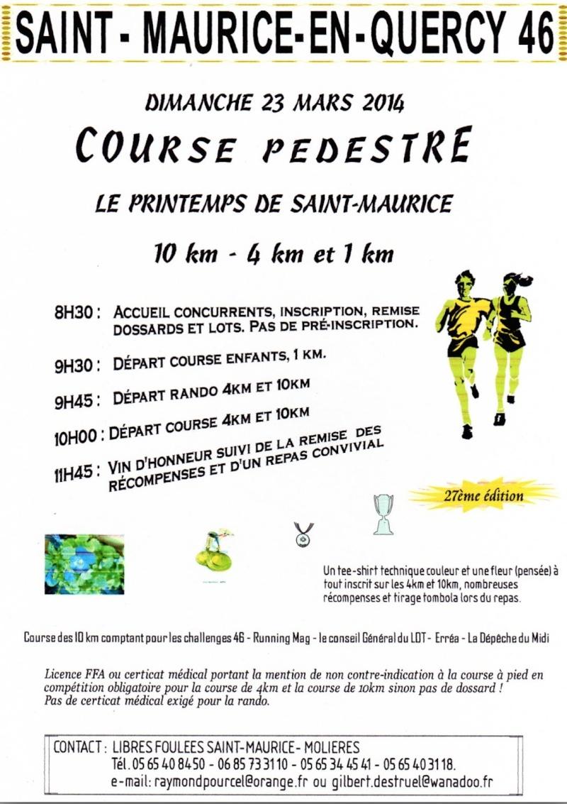 St Maurice en Quercy, Le Printemps, 23/03/2014 Captur19