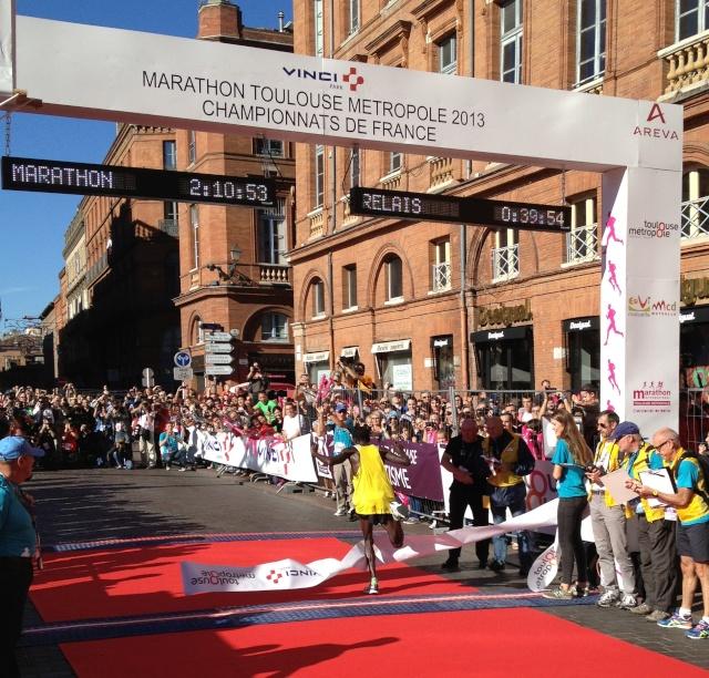 Marathon de Toulouse Img_2417