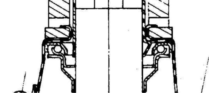 DANGE DE MORT - [ SUJET IMPORTANT] Safrane danger de mort coupelle d'amortisseur AVANT  - Page 2 411