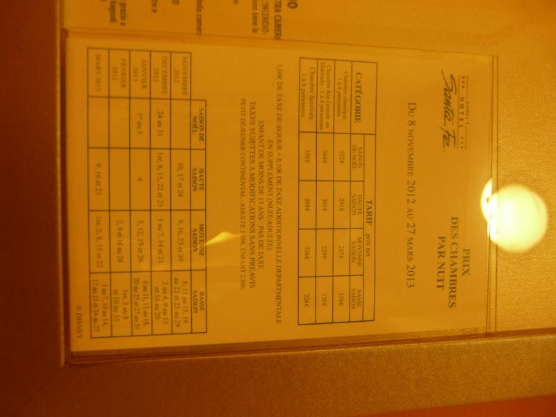 [Hôtel Disney] Disney's Hotel Santa Fe - Page 10 P1130010