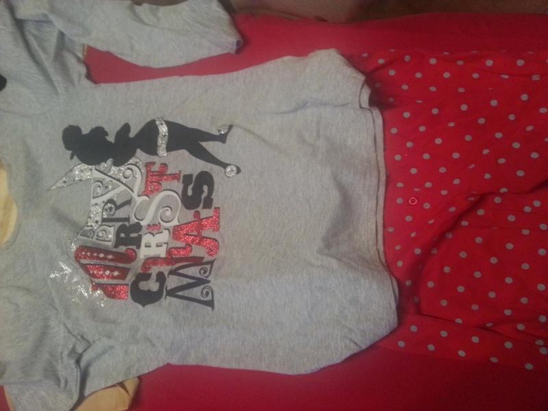 Vos cadeaux de noël 2013 Pyjama10