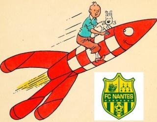 Sam. 29 MARS 2014 /20h00 / 31ème Journée de L1 /FC NANTES - GIRONDINS. DE BORDEAUX 25394510