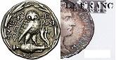 Monnaie / Coin Or / Gold