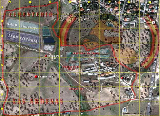 Desert Strike (zulú 2)  1/06/2014 Granja14