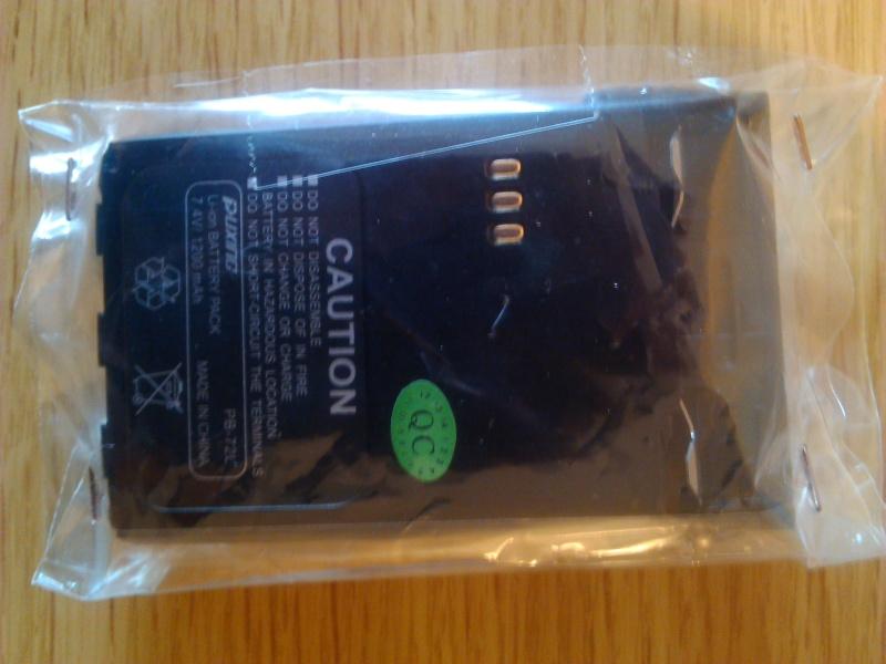 Vendo cargador HK Img_2011