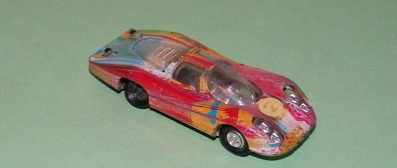 N°232 Porsche Le Mans 232po110