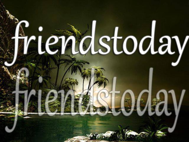 منتدى اصدقاء توداى