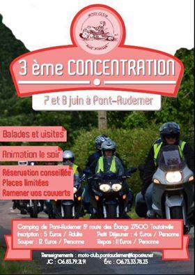 Concentre de Pont Audemer 7 et 8 Juin 2014 10173710