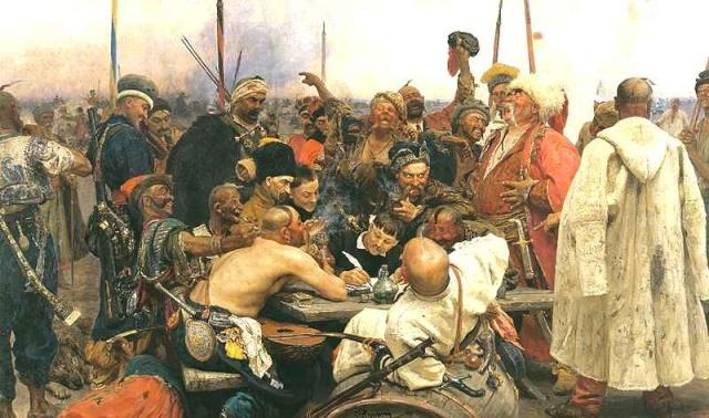 Peinture russe - Musée de Saint-Pétersbourg Les_co10