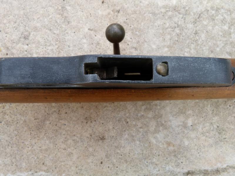 Une petite carabine italienne inconnue... Carabi34