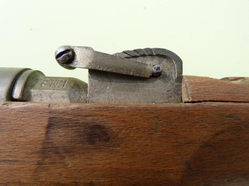 Une petite carabine italienne inconnue... Carabi35