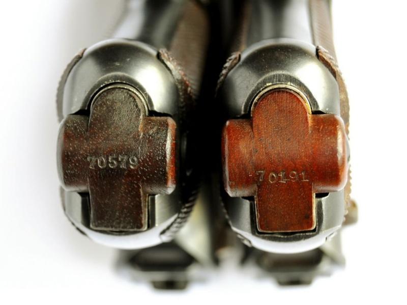Un rare Luger DWM 1908 commercial-armée. Dwm_1925