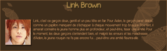 Aiden Abberline et l'amour de l'ironie~  Link112