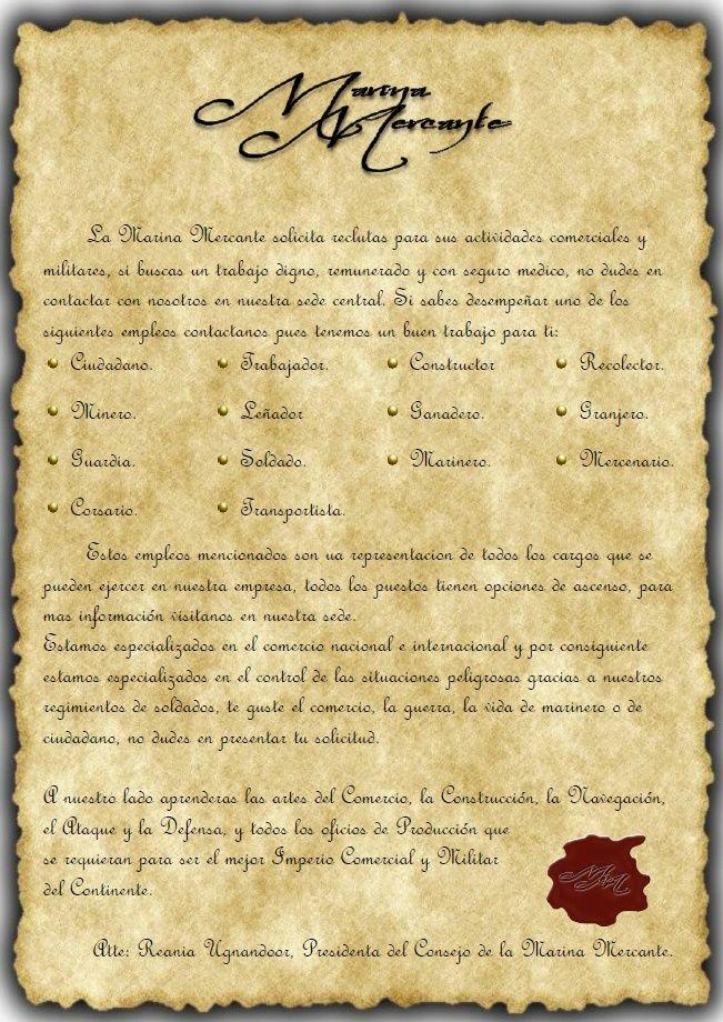 ArcheAge (MMORPG-Sandbox)+ La Marina Mercante (Guild) Reclut10