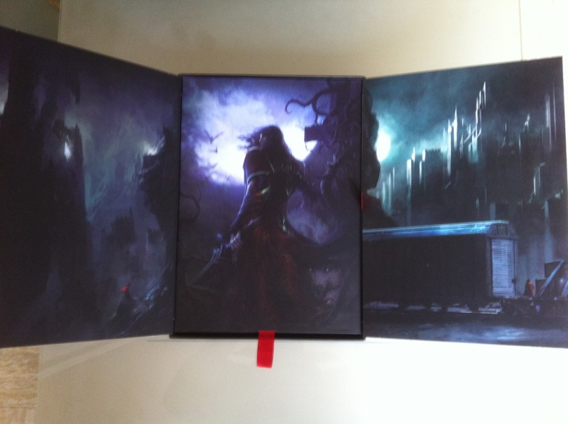 Castlevania lords of Shadow 2 collector - Page 3 Img_0914