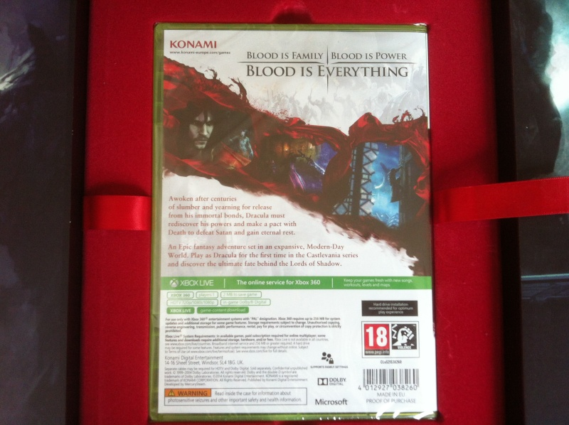 Castlevania lords of Shadow 2 collector - Page 3 Img_0917
