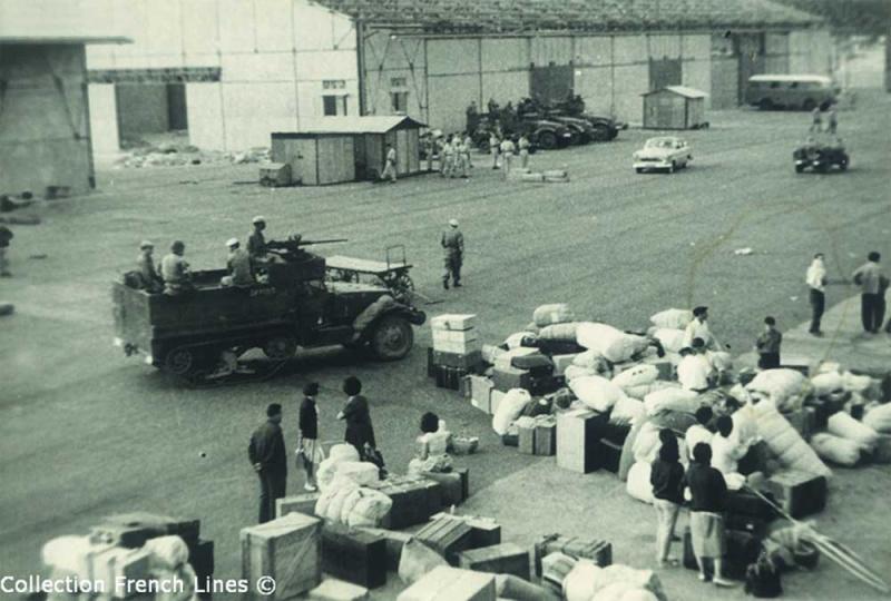 ALGERIE PRESSE JUIN 1962  20a-8610